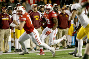 NFL Draft: Wisconsin EDGE Leon Jacobs selected by Jacksonville