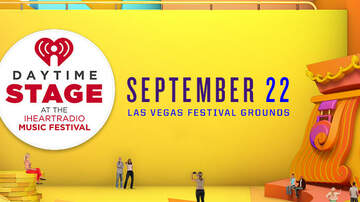 None - Daytime Stage At The 2018 iHeartRadio Music Festival FAQ