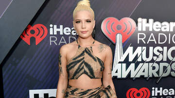 None - Halsey Slams Hotels That Only Offer 'White People Shampoo'