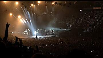 Jeff Olsen - WATCH: Bon Jovi rocks the X