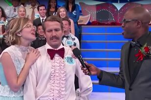 Contestant Gets Painfully Friend Zoned On Let's Make A Deal