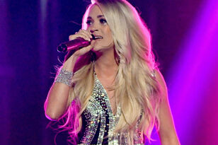 Carrie Underwood Gets Real About 'Freak Accident': 'It Just Wasn't Pretty'