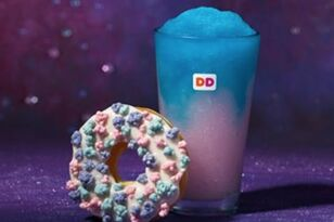 Dunkin Donuts Is Adding A Few Menu Items That Is Out Of This World!