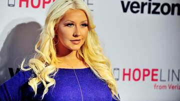 Yaritza - Is Christina Aguilera's New Single 'Accelerate' Dropping Thursday?