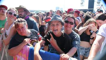 Photos - Welcome To Rockville 2018: Sunday Fans