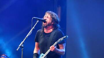 Photos - Welcome To Rockville 2018: Foo Fighters