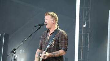 Photos - Welcome To Rockville 2018: Queens Of The Stone Age