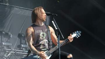 Photos - Welcome To Rockville 2018: Bullet For My Valentine
