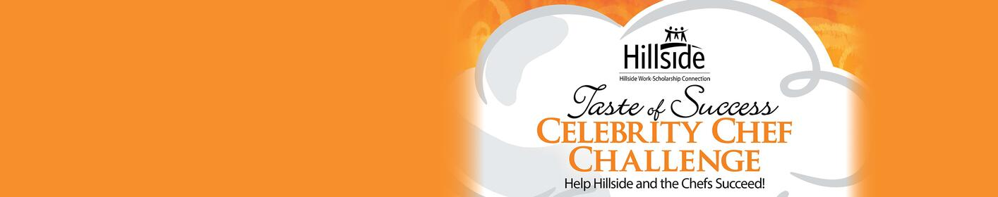 Win tickets to the Hillside Chef Challenge!