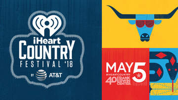 iHeartCountry Festival - How To Watch the 2018 iHeartCountry Festival