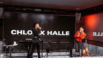 None - Chloe x Halle Perform New Music Live on the Honda Stage in NYC (VIDEOS)