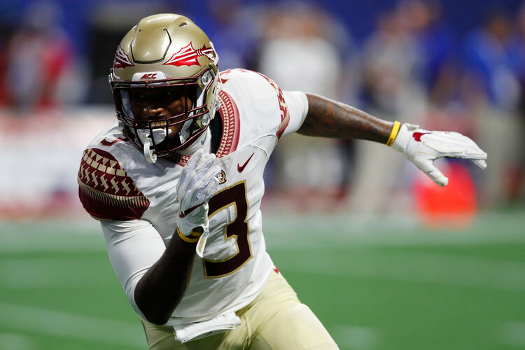 Chargers NFL Draft Pick Derwin James