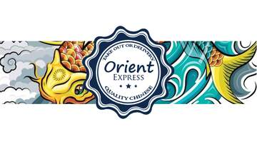 Contest Rules - Lunch for 10 from Orient Express Online Giveaway
