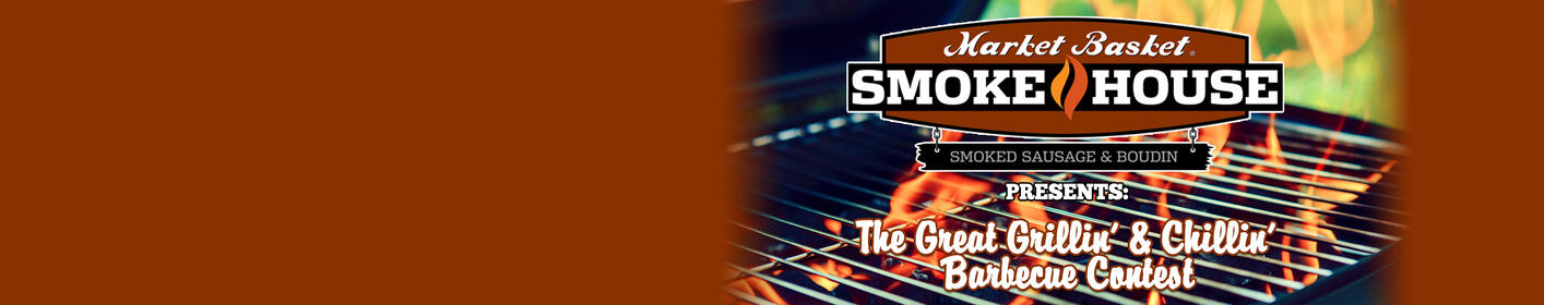 Enter To Win In The Great Grillin' & Chillin' Barbecue Contest From MB Smokehouse
