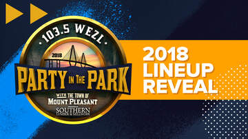 Party In The Park - Party in the Park 2018 Lineup Revealed: Chase Rice, Carly Pearce & More