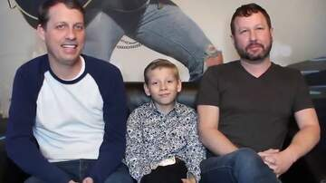 Tige and Daniel - Tiny Couch Interview with Mason Ramsey