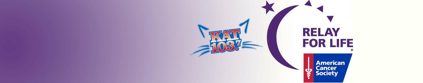 Join Kat 103.7 for the Relay For Life of Greater Omaha!
