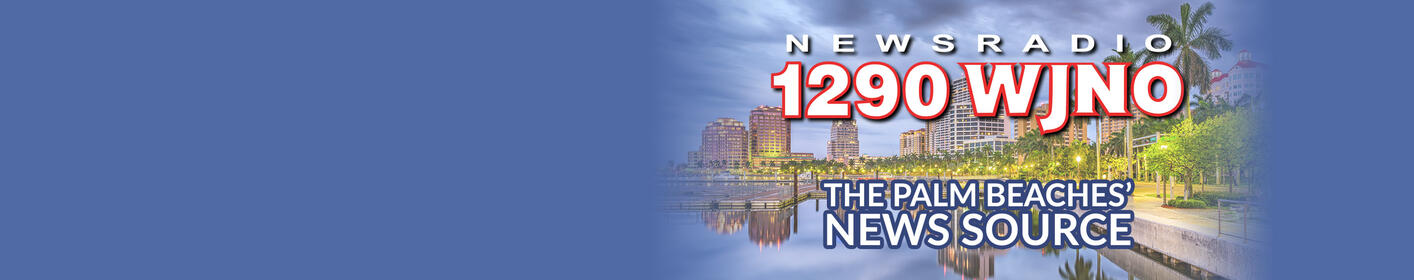 Your Local News Source For The Palm Beaches'!
