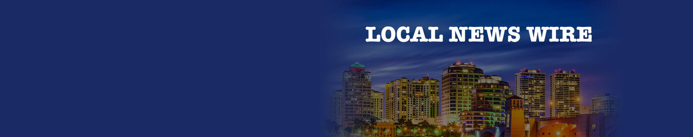 Get The Latest News From Palm Beach County!
