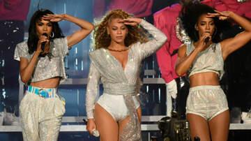 The Cruz Show - Kelly Rowland Addresses Possible Destiny's Child Reunion