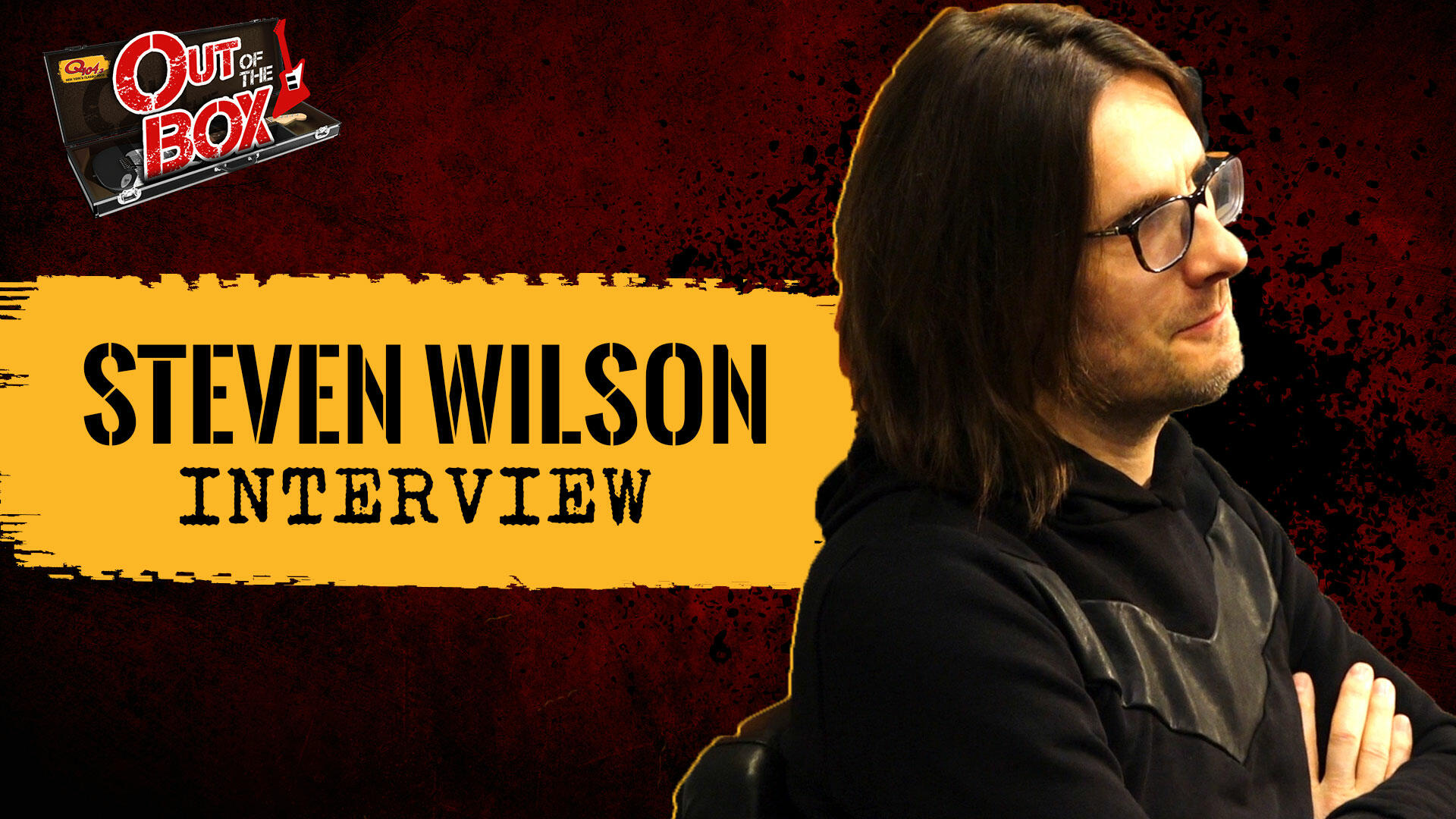 "Steven Wilson Talks 'To The Bone', Challenging His Fans With ""Permanating"""