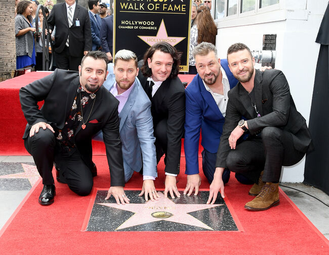 JC Chasez Reveals Whether *NSYNC Will Ever Tour Again ...