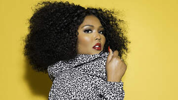 JAM'N Performance Studio - Lizzo In-Studio [5/3 @ 10:35AM]