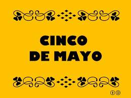 The Open Line - The Open Line-The Cinco de Mayo Edition!
