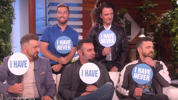 Scott Dooley - Daily LOL: Never Have I Ever