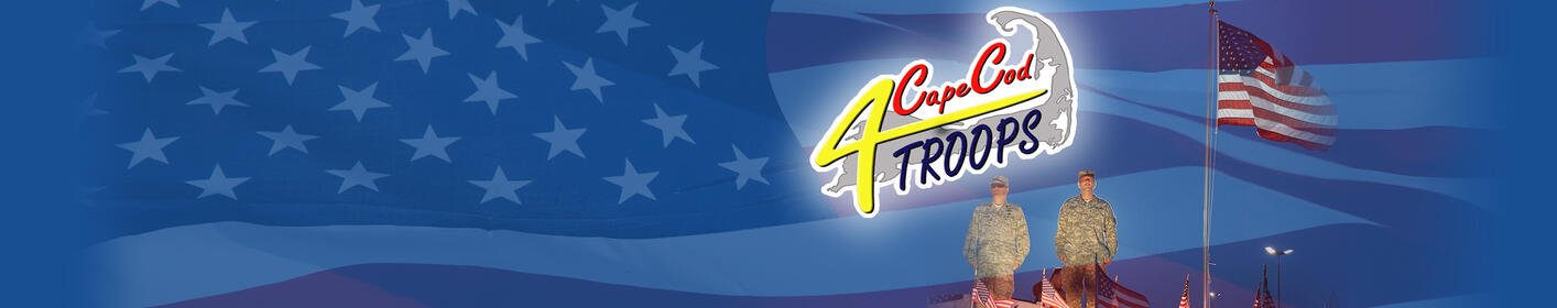 Join us for the 14th Annual Troops in Spotlight May 27th & 28th