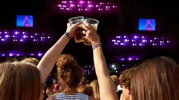 SunFest - Top 5 Drinking Rules For SunFest 2019