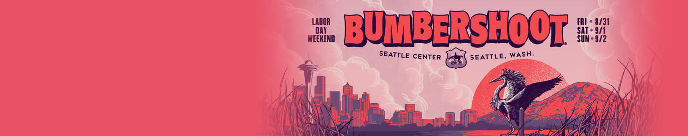 Thursday Ticket Takeover: See Blondie at Bumbershoot!