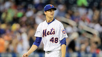 New York Mets - Mets - Marlins First of Four at Citi, deGrom On The Hill