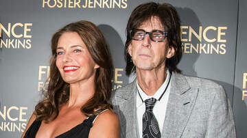 Entertainment - The Cars' Ric Ocasek and Paulina Porizkova Split After 28 Years of Marriage