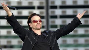 Carter Alan - U2 Open Tour In Tulsa - Surprises In The Set List