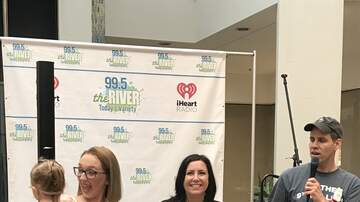 Photos - PHOTOS: Radiothon Kickoff Party