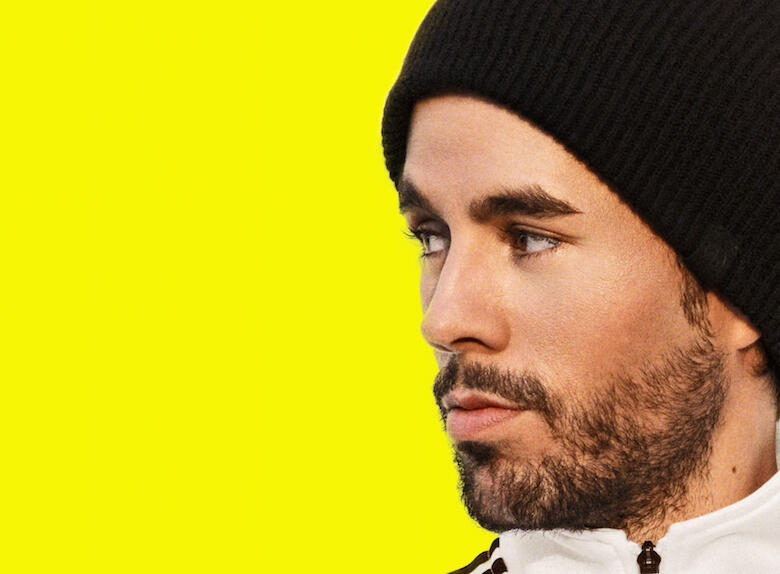 "Enrique Iglesias & Pitbull Team Up For ""Move To Miami"" (VIDEO)"