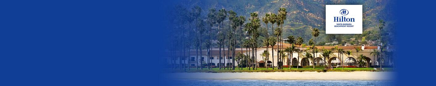 Win a Santa Barbara Summer Getaway!