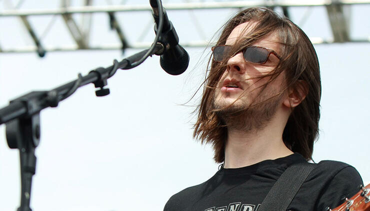 """Steven Wilson Says He Expects """"to Lose Fans With Every Album"""""""