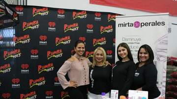Photos: Los Anormales - Jenny Castillo & Mirta De Perales at BJ's