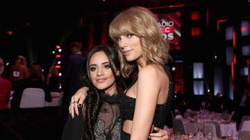 Most Requested Live - Best of the Web - Camila Cabello Reveals The Taylor Swift Songs She Wants to Hear On Tour