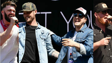 iHeartCountry Festival - Daytime Village at the iHeartCountry Festival: Top Five Moments
