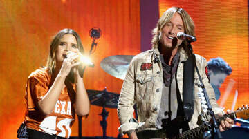 iHeartCountry Festival - Keith Urban Performs We Were Us with Maren Morris