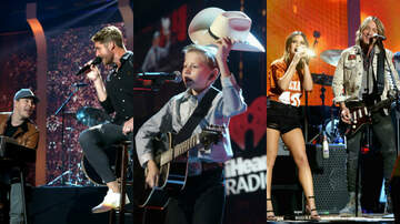 iHeartCountry Festival - iHeartCountry Festival 2018: All The Surprises You Didn't Expect