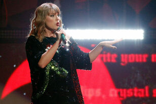 """Taylor Swift's """"Reputation"""" Stadium Tour: All the Details We Know"""