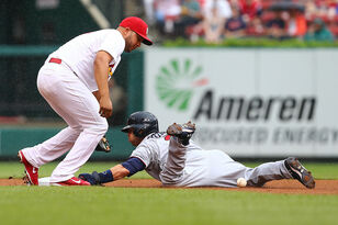 Cardinals will be without Molina vs. Twins | KFAN 100.3 FM