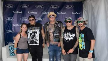 SunFest Meet and Greet - Sublime with Rome Meet & Greet - SunFest 2018