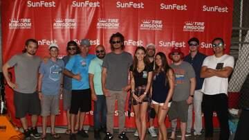 SunFest Meet and Greet - SOJA Meet & Greet - SunFest 2018