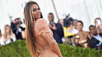 None - Why Beyonce Is No Longer Attending The 2018 Met Gala