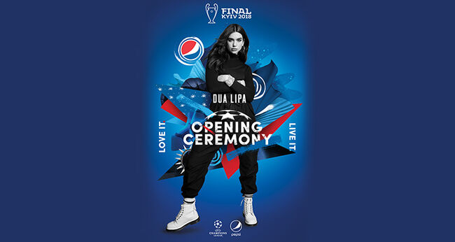 Dua Lipa Will Be Performing At The UEFA Champions League Final | Z100